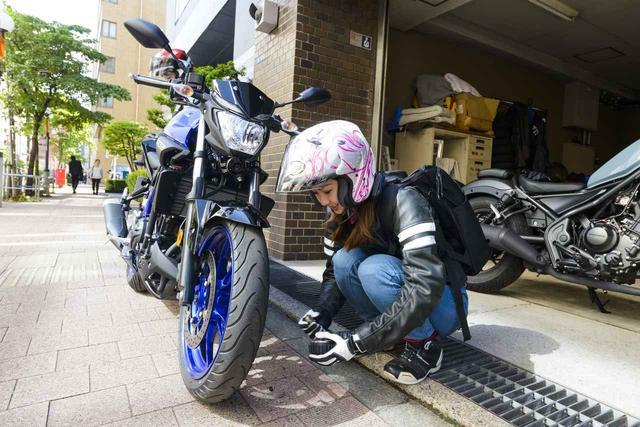 画像: [女子部のふたツー]下道メインの三浦半島ツーリング!(福本優香 編)with 梅本まどか - webオートバイ