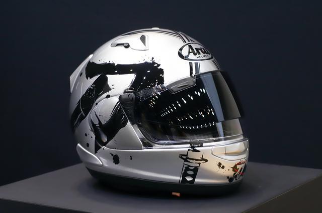 画像: KATANAヘルメット 6万9120円