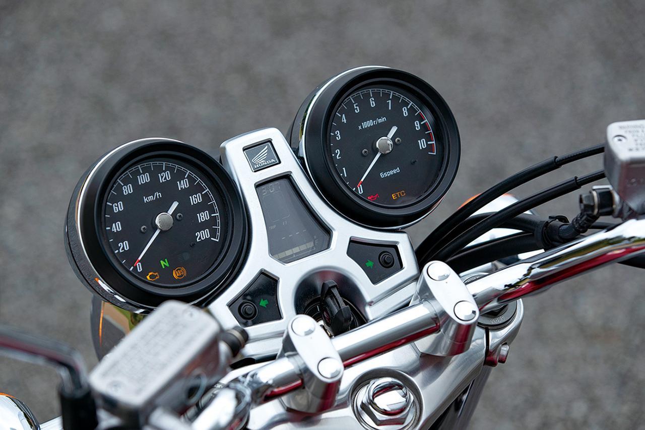 Images : 10番目の画像 - 「「原点」である空冷の魅力を今に語り継ぐ上質な1台『HONDA CB1100EX』#魅惑のネオクラシックBRAND」のアルバム - LAWRENCE - Motorcycle x Cars + α = Your Life.