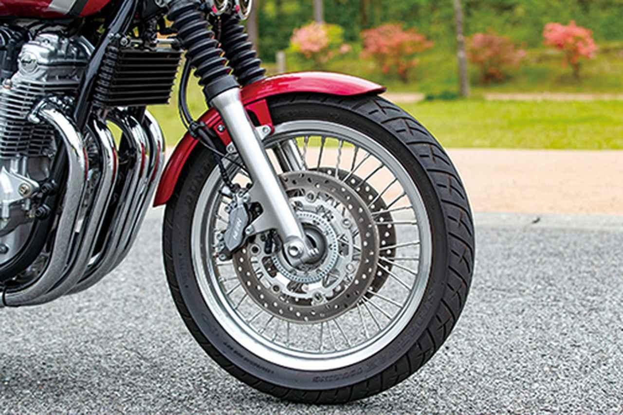 Images : 12番目の画像 - 「「原点」である空冷の魅力を今に語り継ぐ上質な1台『HONDA CB1100EX』#魅惑のネオクラシックBRAND」のアルバム - LAWRENCE - Motorcycle x Cars + α = Your Life.