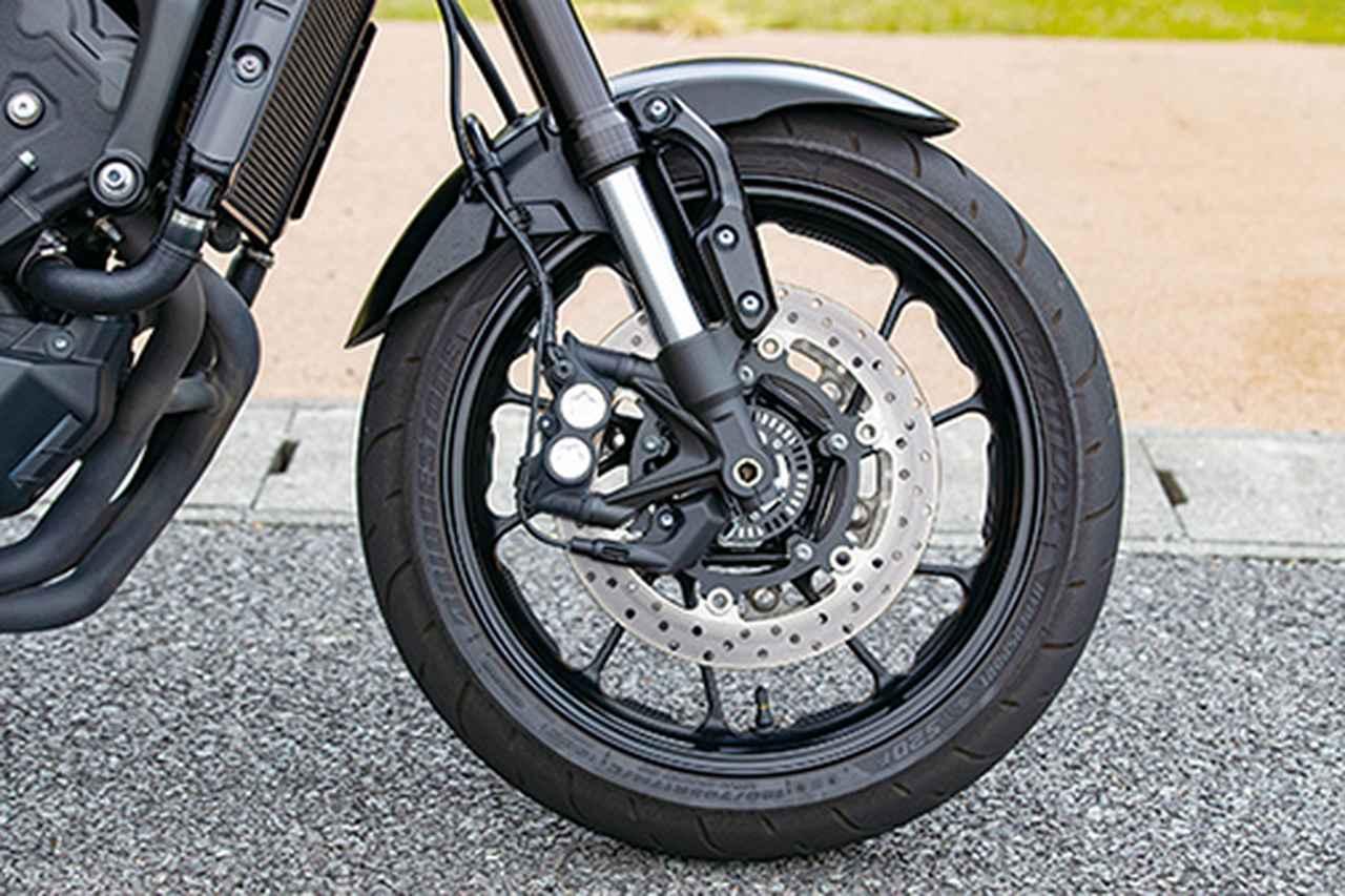 Images : 9番目の画像 - 「独自の個性が輝く最新鋭ヘリテイジ・スポーツ『YAMAHA XSR900』#魅惑のネオクラシックBRAND」のアルバム - LAWRENCE - Motorcycle x Cars + α = Your Life.
