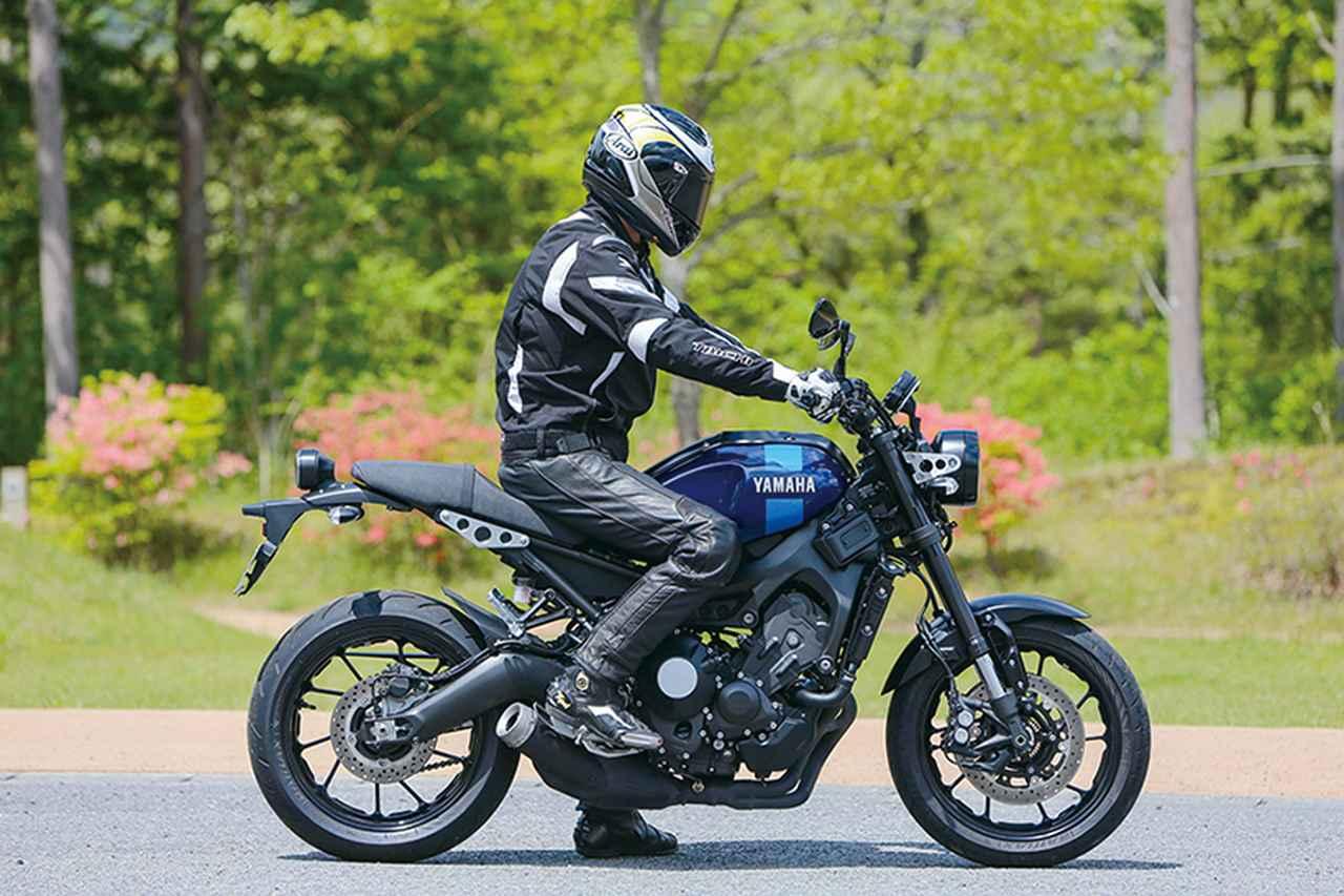 Images : 4番目の画像 - 「独自の個性が輝く最新鋭ヘリテイジ・スポーツ『YAMAHA XSR900』#魅惑のネオクラシックBRAND」のアルバム - LAWRENCE - Motorcycle x Cars + α = Your Life.