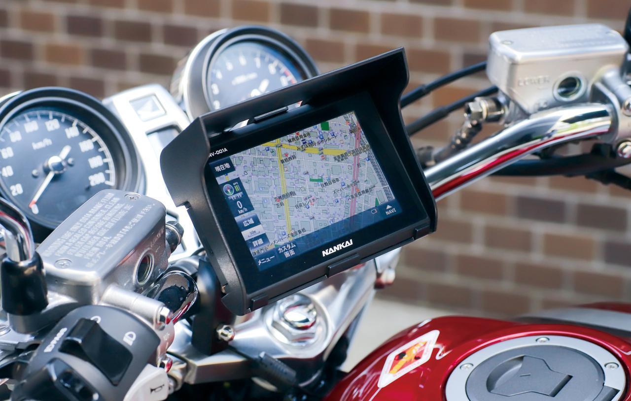 バイク ナビ アプリ 【2021年3月】おすすめのバイク用ナビアプリランキング。本当に使われ...