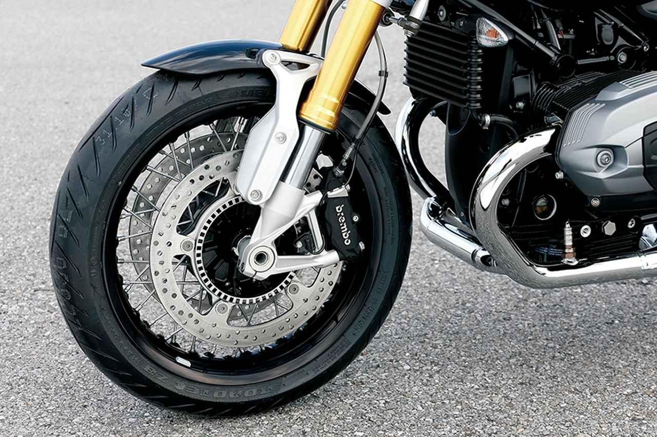 Images : 9番目の画像 - 「空油冷フラットツインの魅力を伝承するシリーズ『BMW RnineT  URBAN G/S』#魅惑のネオクラシックBRAND」のアルバム - LAWRENCE - Motorcycle x Cars + α = Your Life.
