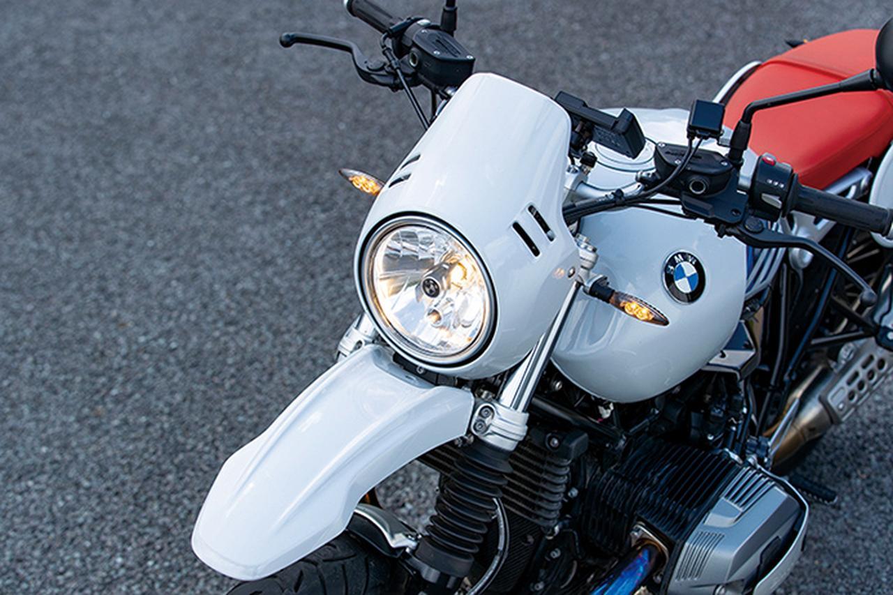 Images : 3番目の画像 - 「空油冷フラットツインの魅力を伝承するシリーズ『BMW RnineT  URBAN G/S』#魅惑のネオクラシックBRAND」のアルバム - webオートバイ