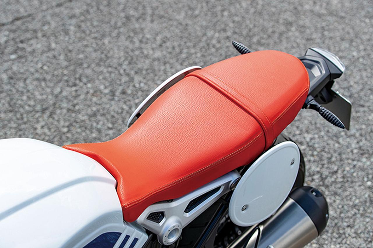 Images : 4番目の画像 - 「空油冷フラットツインの魅力を伝承するシリーズ『BMW RnineT  URBAN G/S』#魅惑のネオクラシックBRAND」のアルバム - webオートバイ