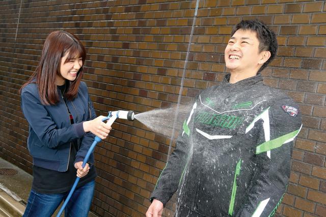 画像10: 編集部が選ぶ防水&撥水NEWアイテム!