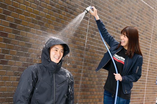 画像7: 編集部が選ぶ防水&撥水NEWアイテム!
