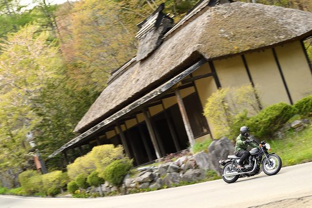 画像: 日本の旅を楽しむのにベストマッチ!