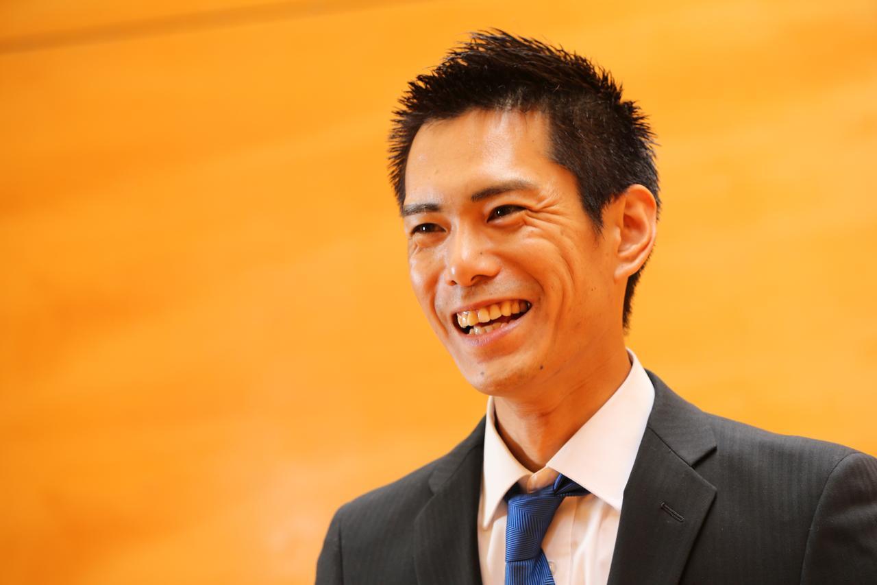 画像: 元全日本トライアルのトップライダー、野本佳章 選手を直撃!