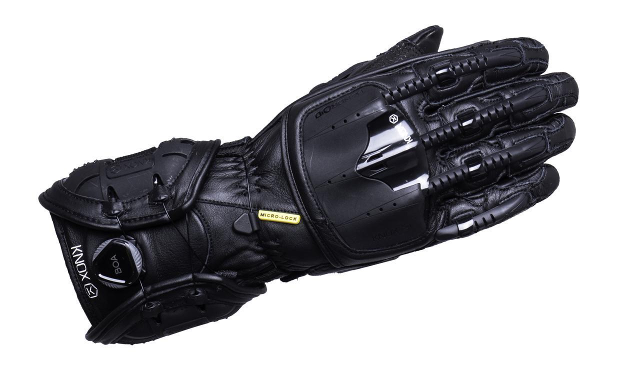 画像2: Handroid Mark4/ハンドロイド マーク4/ブラック