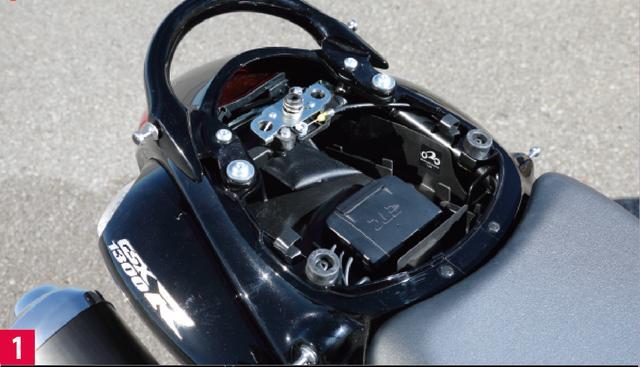 画像1: 国内モデル初のフルパワースペックとETC標準装備