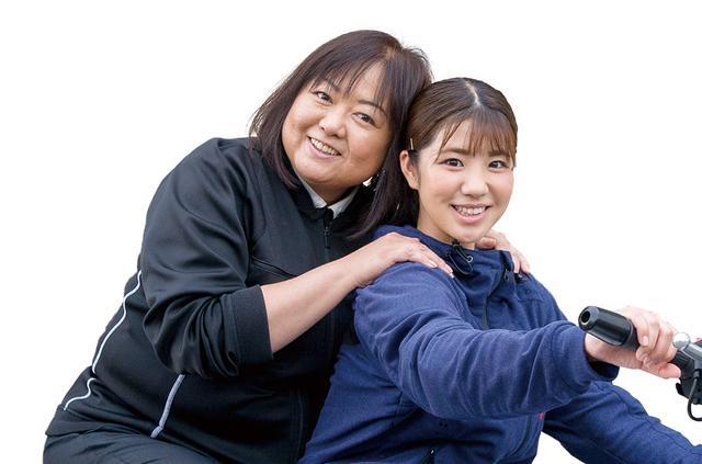 画像: 代表取締役社長 三井千賀子さん