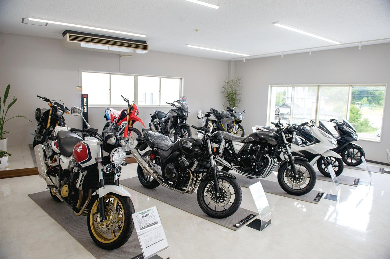 Images : 5番目の画像 - 「梅本まどかのDream Quest 2『第3回 九州ブロック・福岡県』」のアルバム - LAWRENCE - Motorcycle x Cars + α = Your Life.