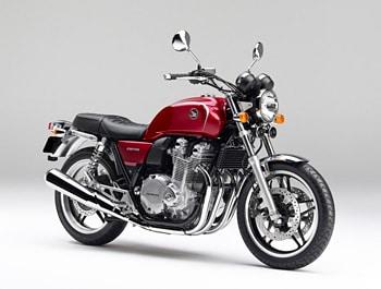 画像: 「CB1100 EX<ABS>・特別仕様」を限定発売