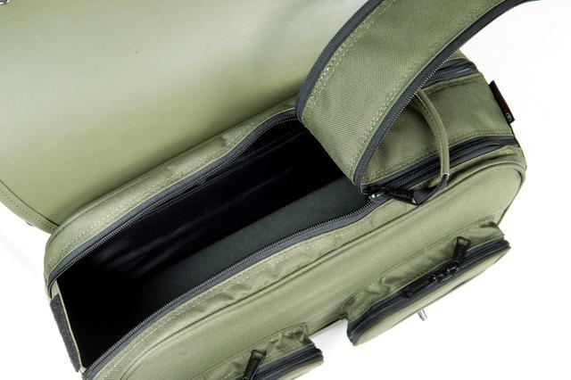 画像2: こんなサドルバッグが欲しい! と思っていた人も多いはず。