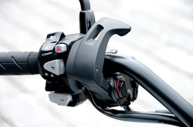 画像3: デュアル・クラッチ・トランスミッションを搭載したNCシリーズ