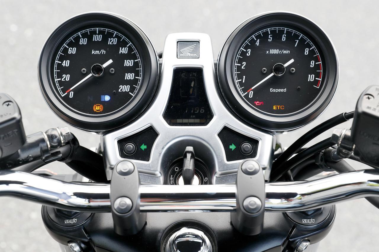 Images : 10番目の画像 - 「由緒正しい空冷4気筒をスポーティに愉しむ「走りのCB」『HONDA CB1100RS』(2019年)#試乗インプレ」のアルバム - webオートバイ