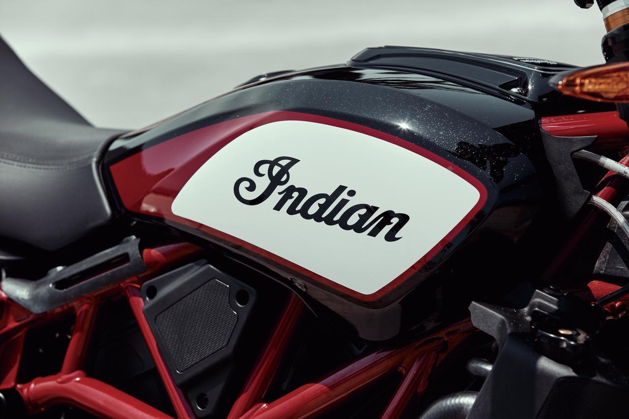 Images : 4番目の画像 - 「「ニューアメリカンスタンダード」って何だろう?「インディアン FTR1200/S」(和歌山利宏) #試乗インプレ」のアルバム - webオートバイ