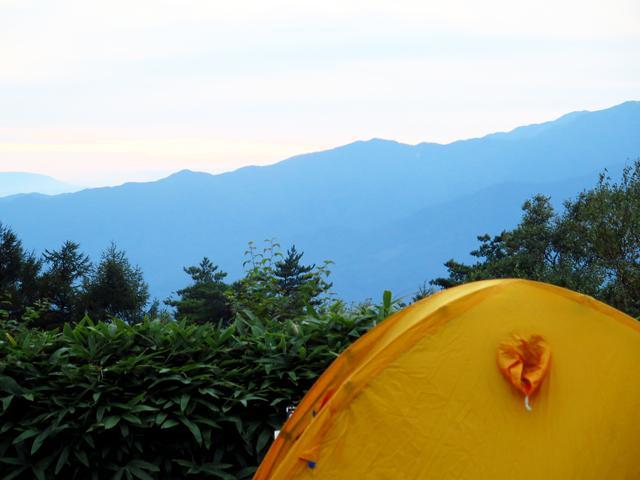 画像: キャンプツーリングはハードルが高い? そう思っている人に声を大にして言いたい!