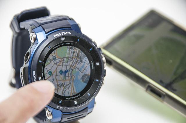 画像1: スマートフォンと連動して使う「Wear OS」って?