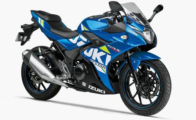 画像7: スズキが「GSX250R」の新色を発表! あなたはどの色が好みですか? アンケートを実施中です!