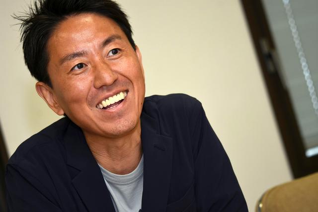 画像: 鈴鹿8耐PR大使の福田さん。今年の大会でもステージイベントで盛り上げます!