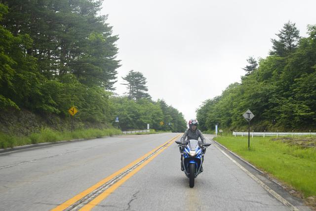 画像1: 「浅間記念館」でバイク見学&「浅間火山博物館」が楽しい!