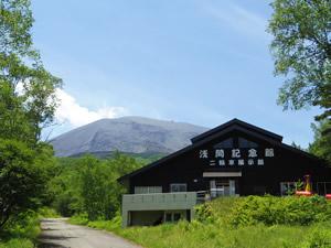 画像: 浅間記念館(二輪車展示館) 長野原町営浅間園