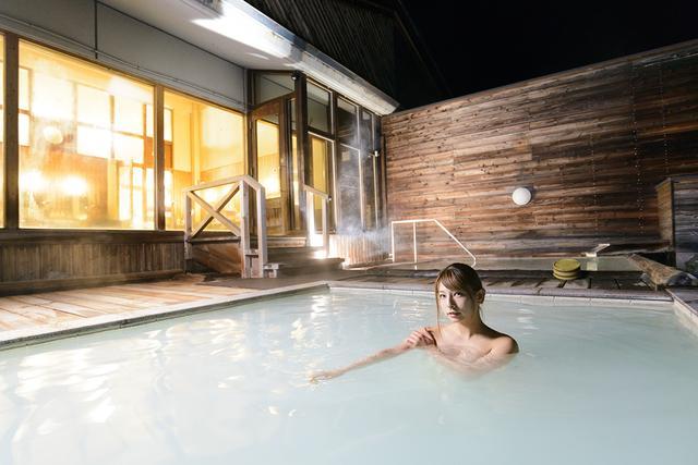 画像: 泊まった宿は群馬県の万座高原にある「万座ホテル聚楽」だよ♪