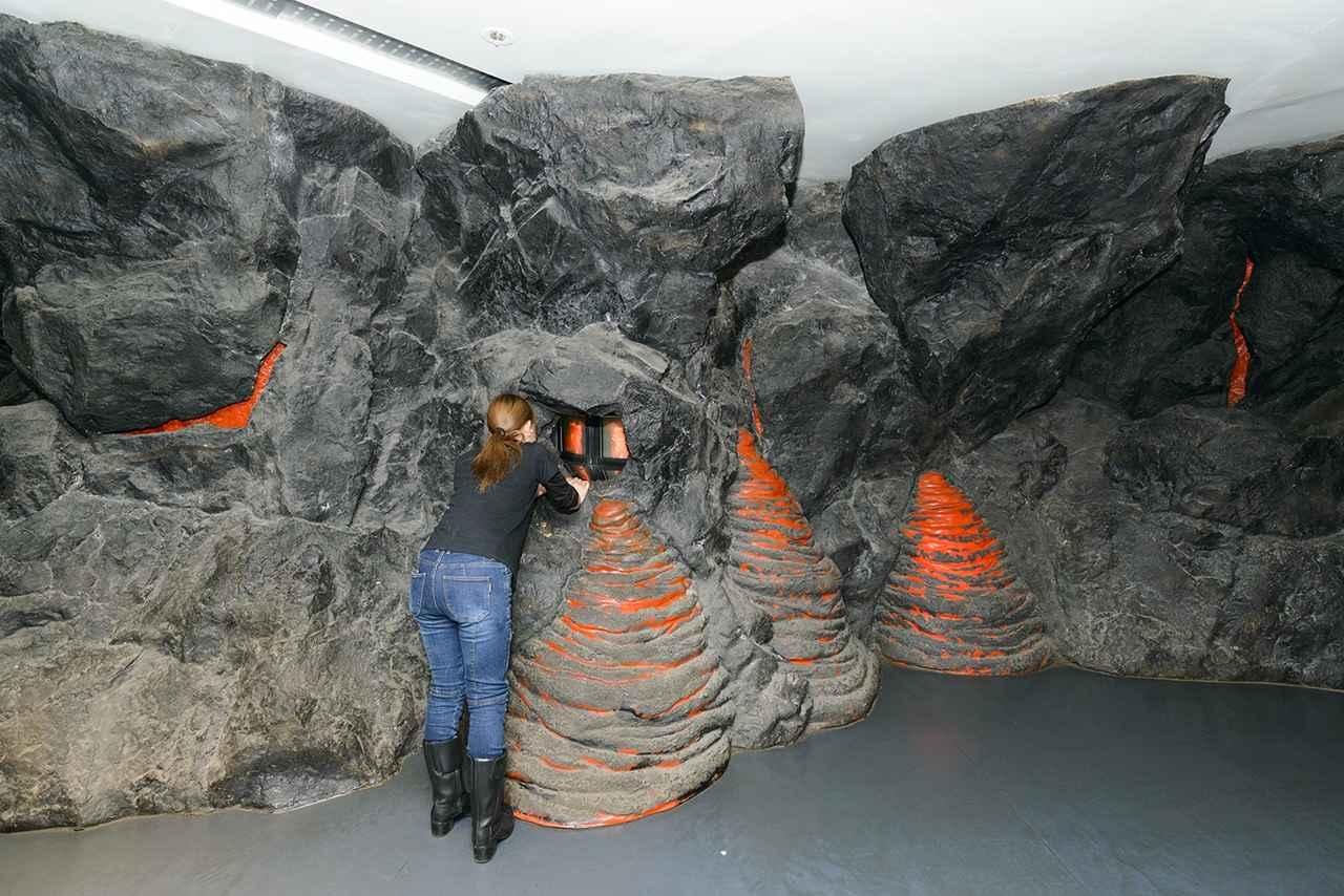 画像9: 「浅間記念館」でバイク見学&「浅間火山博物館」が楽しい!