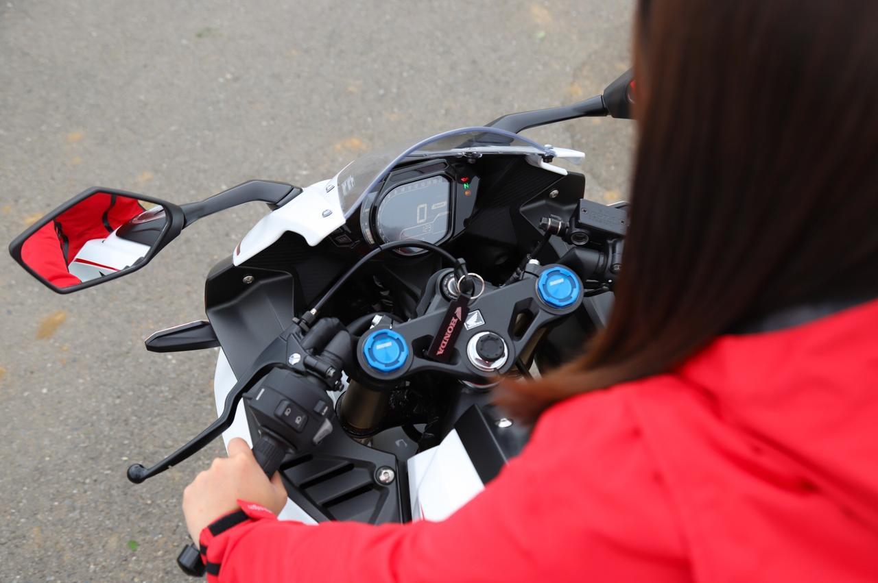 画像5: CBR250RRに乗って栃木プチツーリングに行ってきました!