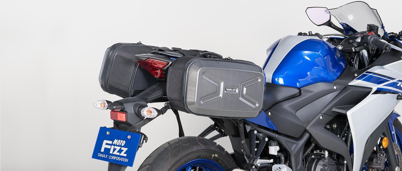 画像: motofizz-モトフィズ|ブランド|TANAX