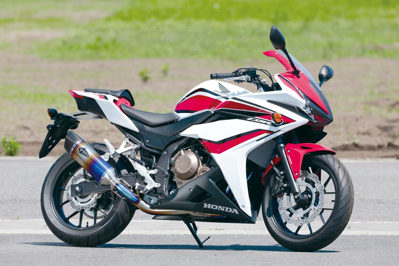 画像: Single Type S / R チタンポリッシュ 15万4440円 チタンドラッグブルー 15万9840円