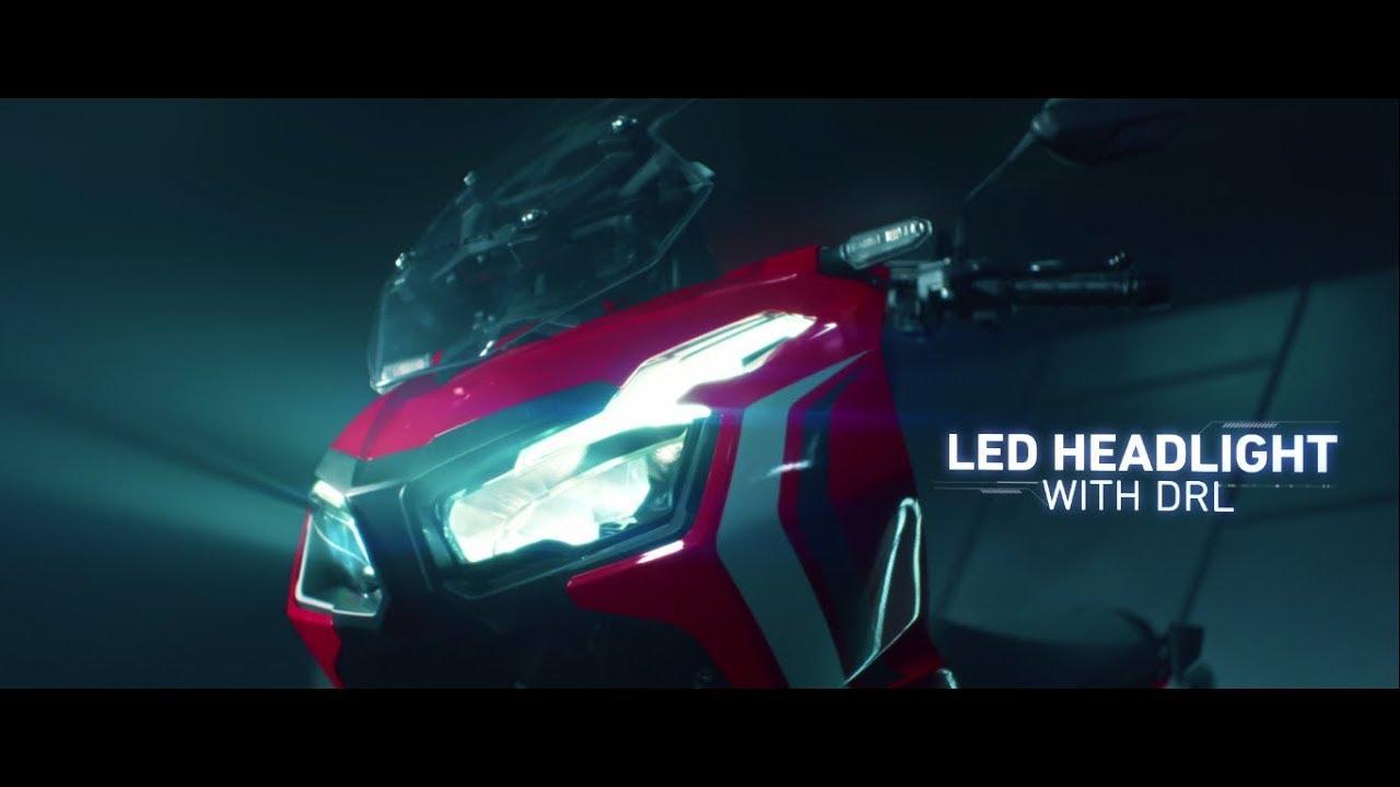 画像: Video Product Honda ADV150 youtu.be