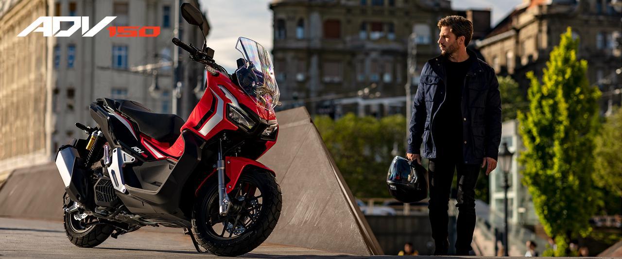 画像:   PT Astra Honda Motor