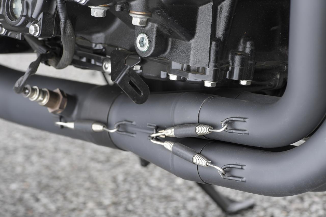 Images : 9番目の画像 - 「真っ黒マフラーが人気沸騰中! 「ストライカー」ブランドがZ900RSオーナーに選ばれる理由とは?」のアルバム - webオートバイ