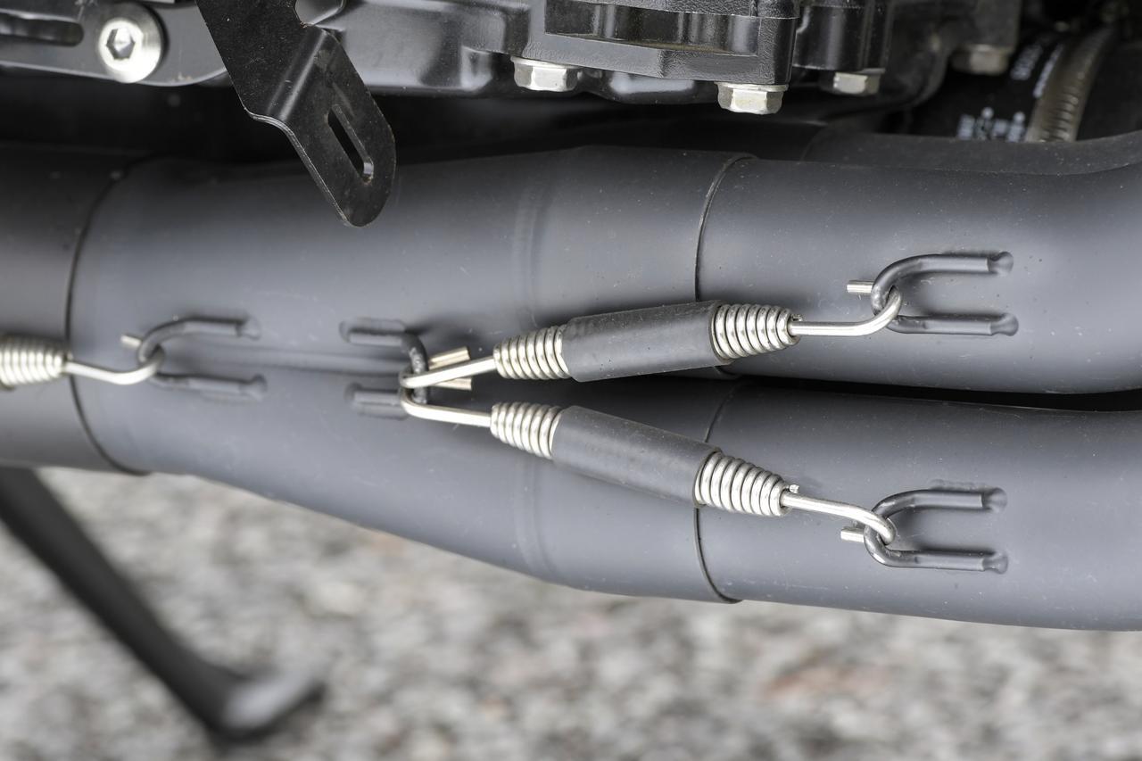 Images : 8番目の画像 - 「真っ黒マフラーが人気沸騰中! 「ストライカー」ブランドがZ900RSオーナーに選ばれる理由とは?」のアルバム - webオートバイ