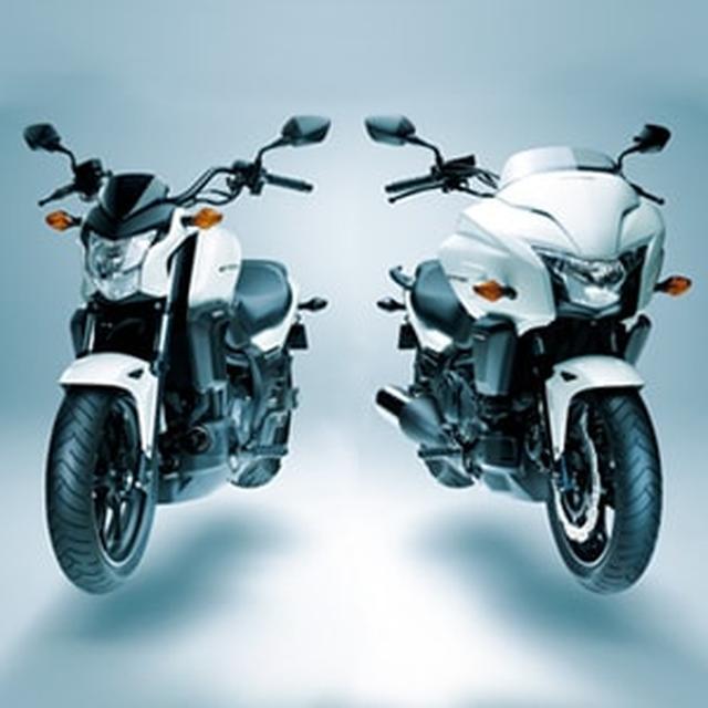 画像: Honda CTX1300 公式情報ページ