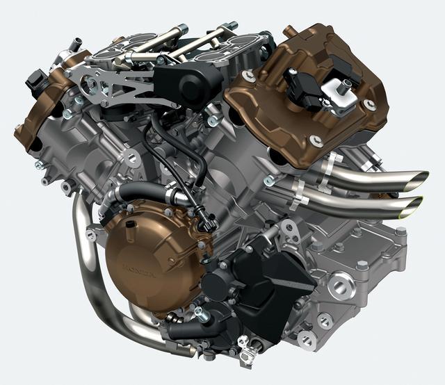 画像1: 『HONDA VFR800F』#試乗インプレ(2014) 2019モデルは往年の名車を連想させる「インターセプターカラー」も登場!