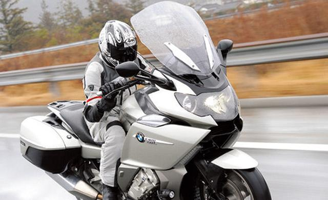 画像7: 24時間でどこまで行けるのか?BMW「K1600GTL」に乗って、東京からひたすら西へ。弾丸ロングツーリング#GOGGLE