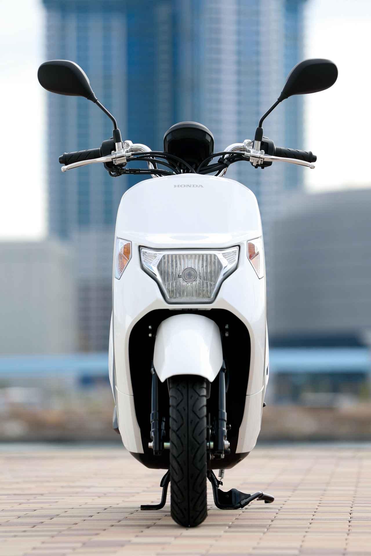 Images : 4番目の画像 - 「当時、12年ぶりにホンダがリリースした50ccスクーターでした『ホンダ DUNK』(2014年) #試乗インプレ」のアルバム - webオートバイ