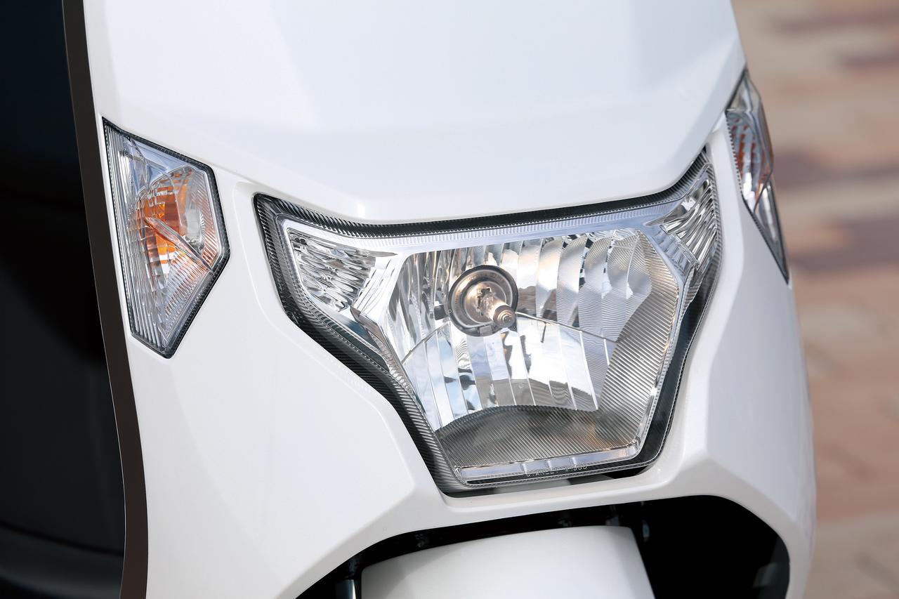 Images : 12番目の画像 - 「当時、12年ぶりにホンダがリリースした50ccスクーターでした『ホンダ DUNK』(2014年) #試乗インプレ」のアルバム - webオートバイ