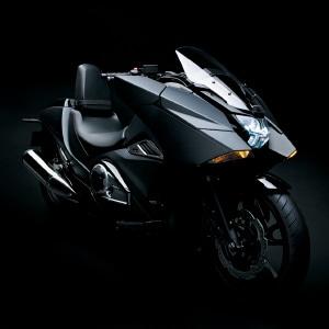 画像: NM4-02   Honda NM4 公式情報ページ