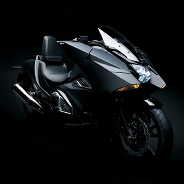 画像: NM4-02 | Honda NM4 公式情報ページ