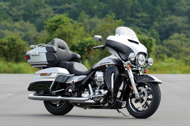 画像5: 2015 HARLEY-DAVIDSON NEW MODEL DEBUT