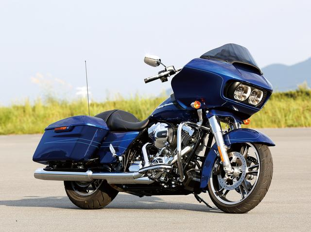 画像2: 2015 HARLEY-DAVIDSON NEW MODEL DEBUT