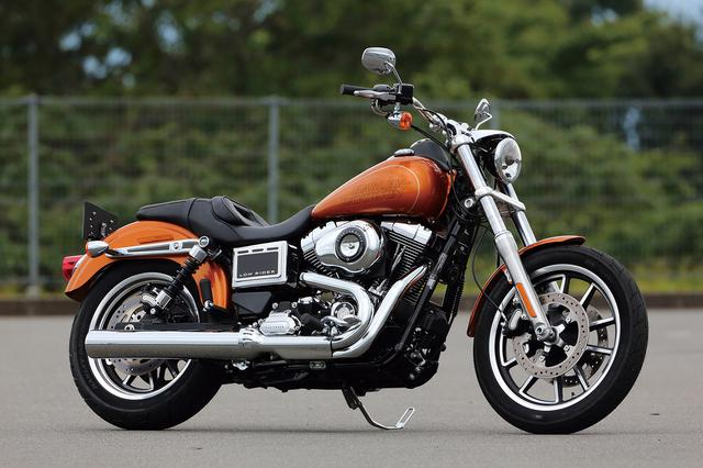 画像1: 2015 HARLEY-DAVIDSON NEW MODEL DEBUT