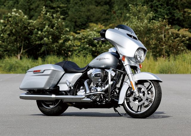 画像4: 2015 HARLEY-DAVIDSON NEW MODEL DEBUT
