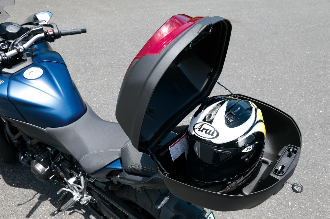 Images : 6番目の画像 - 「ロングランの快適性を一層高めた3輪GTツアラー!『YAMAHA NIKEN GT』(2019年) #試乗インプレ」のアルバム - LAWRENCE - Motorcycle x Cars + α = Your Life.
